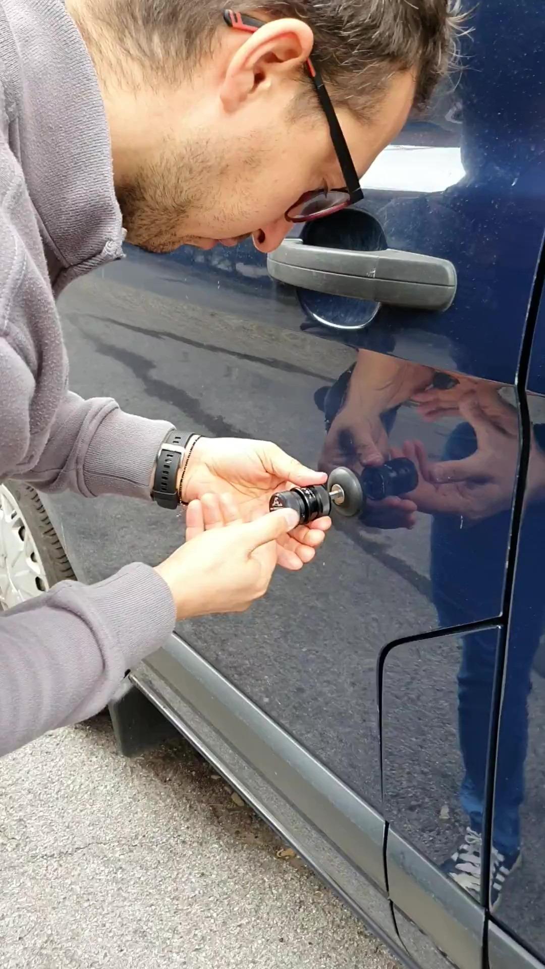 Furto dell'auto: puoi essere risarcito se non disponi più della seconda chiave?